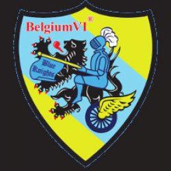 Blue Knights Belgium VI